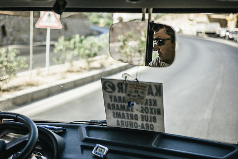 Tienen cartelitos como si entendieras turco :p