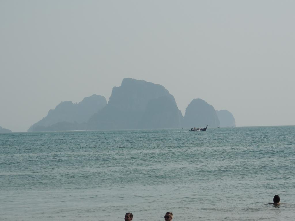 playa aonang