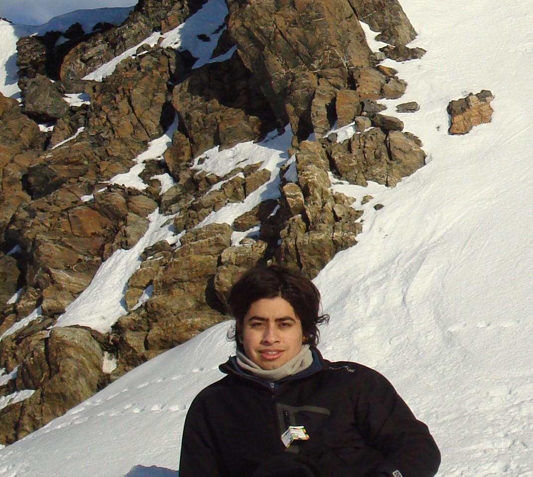 Andres Albarracin